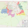 Clarksville Montgomery County Growth Plan Map
